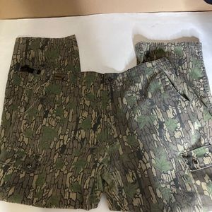 Winchester Conceal Cammo Pants Sz 42